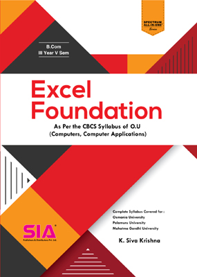 Excel Foundation