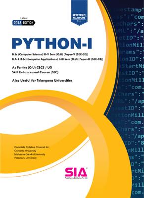 Python-I