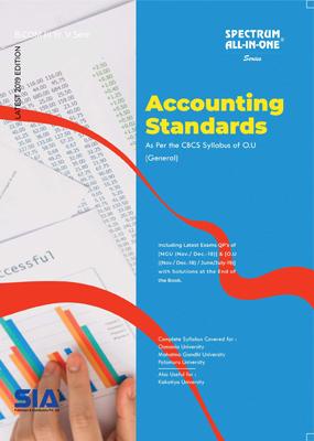 Accounting Standards (O.U)
