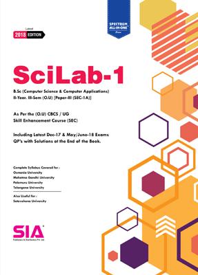 SciLab -1