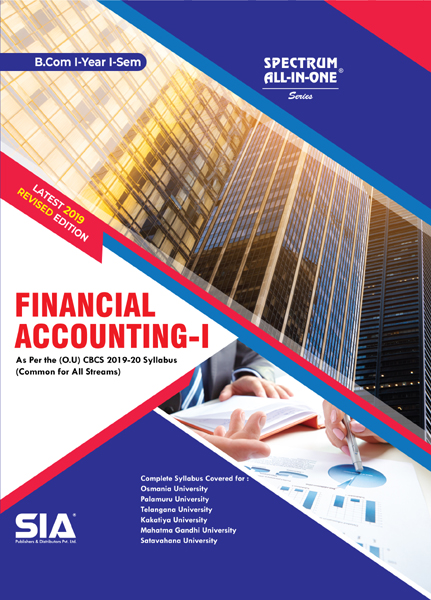 Financial Accounting-I (OU)