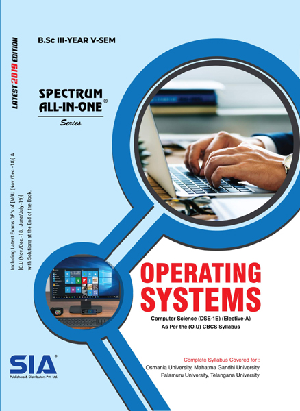 Operating Systems (Computer Science-V)