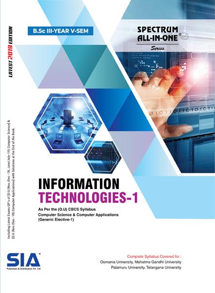 Information Technology- I (O.U)