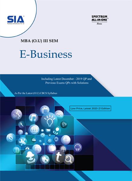 E-Business (O.U)