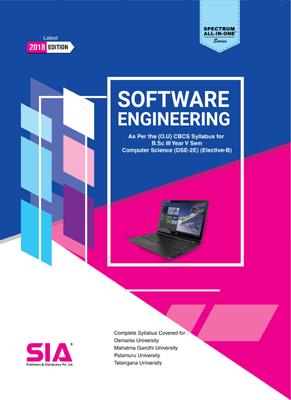 Software Engineering (O.U)