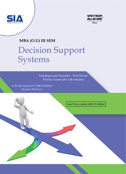 Decision Support System (O.U)