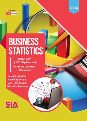 Business Statistics (JNTU-H)