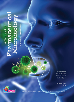 A Textbook of Pharmaceutical Microbiology (PCI)