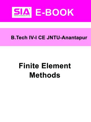 Finite Element Methods (JNTU-A)