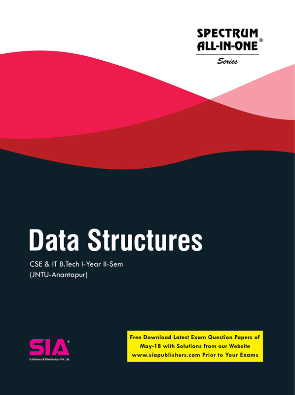 Data Structures (JNTU-A)
