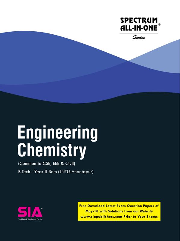 Engineering Chemistry (JNTU-A)