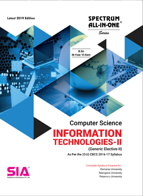 Information Technologies - II (Computer Science)
