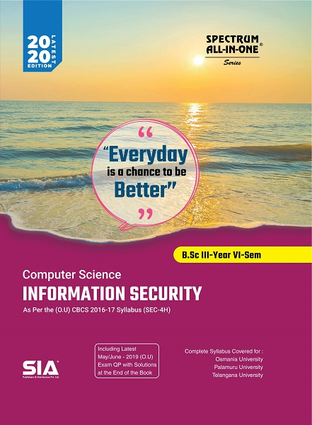 Information Security (Computer Science)