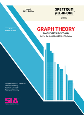 Graph Theory (Mathematics - Sec(4H))