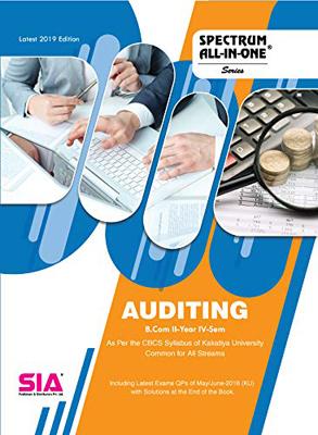 Auditing (Kakatiya University)