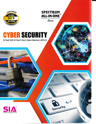 Cyber Security (Open Elective)
