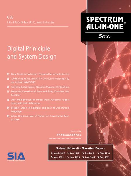 Digital Principles and System Design (Anna Univ)