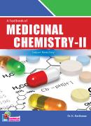 MEDICINAL CHEMISTRY-II