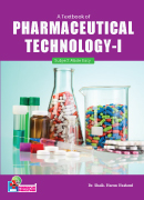 PHARMACEUTICAL TECHNOLOGY-I