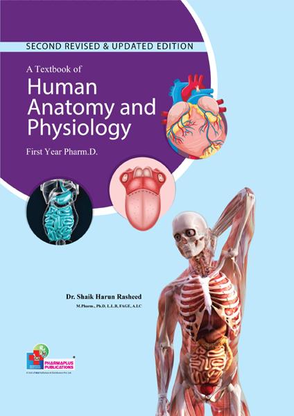 Human Anatomy and Physiology (Pharm.D)