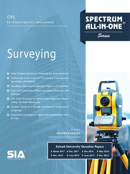 Surveying (Anna Univ)
