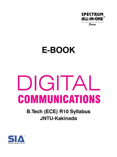 Digital Communications (JNTU-K)
