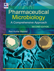 Pharmaceutical Microbiology A Comprehensive Approach 2 ed Edition