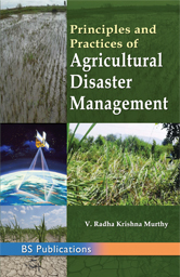 Principles and Practices of Agricultural Disaster Management