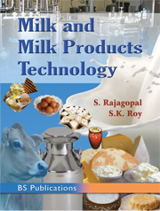 Milk and Milk Products Technology