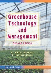 Greenhouse Technology Management