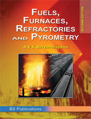 Fuels Furnaces Refractories and Pyrometry