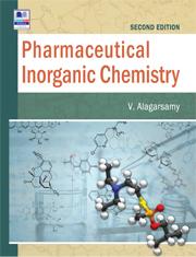 Pharmaceutical Inorganic Chemistry 2 nd edition