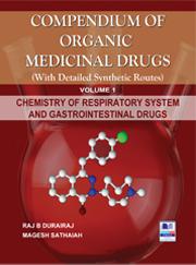 Compendium of Organic Medicinal Drugs