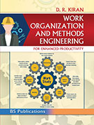 Work Organization and Methods Engineering for Enhanced Productivity