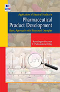 Application of Spectral Studies in Pharmaceutical Product development (Basic Approach with Illustrated Examples)