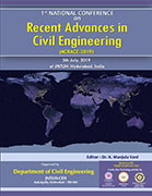 National Conference on Recent Advances in Civil Engineering (NCRACE-2019)