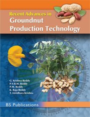 Recent Advances in Groundnut Production Technology