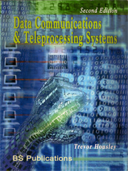 Data Communications and Teleprocessing Systems