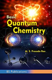 Basic Quantum Chemistry