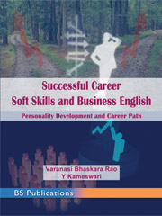 Successful Career Soft Skills and Business English Personality Development and Career Path