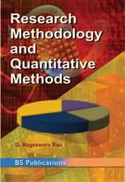 Research Methodology and Quantitative Methods