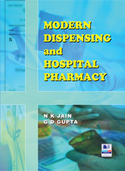Modern Dispensing and Hospital Pharmacy