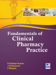 Fundamentals of Clinical Pharmacy Practice