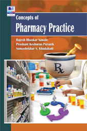 Concepts of Pharmacy Practice