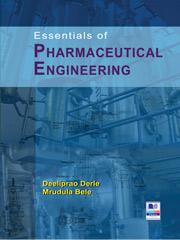 Essentials of Pharmaceutical Engineering