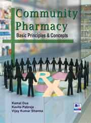 Community Pharmacy: Basic Principles and Concepts