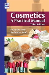 Cosmetics A Practical Manual 3rd Edition