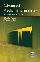 Advanced Medicinal Chemistry: A Laboratory Guide