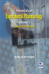 Essentials of Experimental Pharmacology: General Concepts