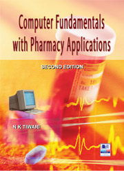 Computer Fundamentals with Pharmacy Applications